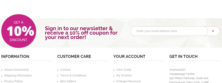 aromas2go-newsletter-signup