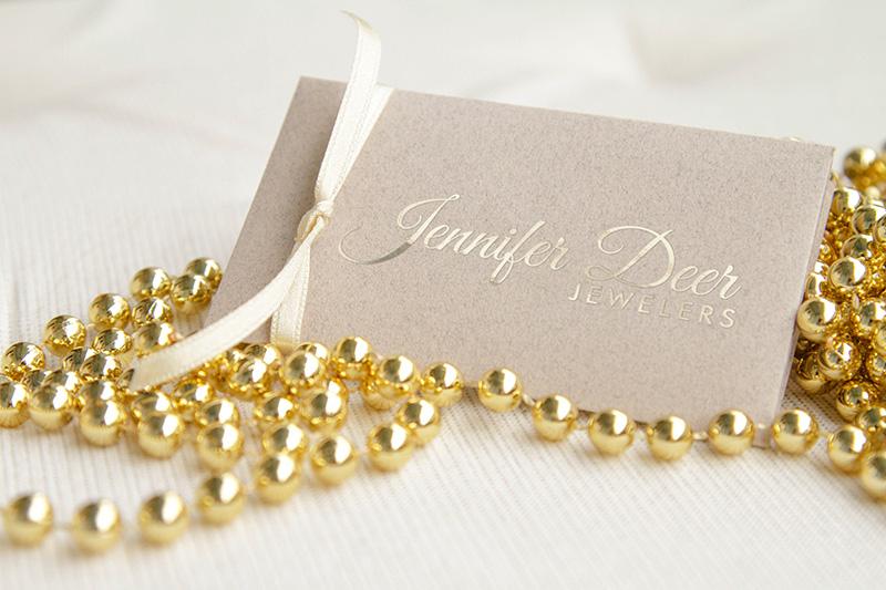 Jennifer Deer Jewelers